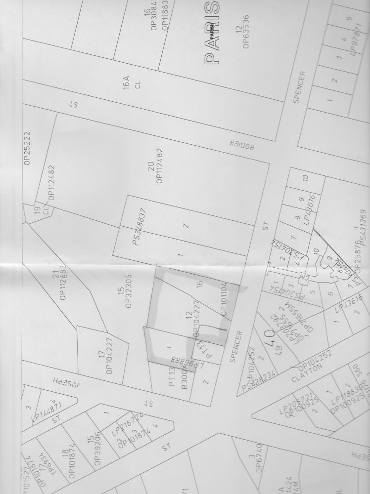 3 Spencer Street CANADIAN VIC 3350