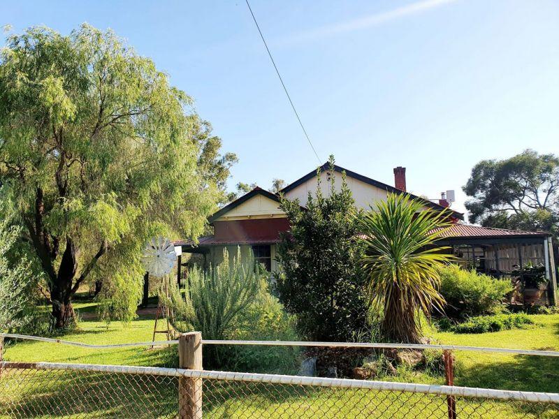 328 Lavis Road HOPEFIELD NSW 2646