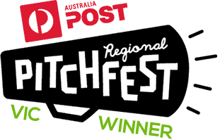 Victorian Pitchfest Winner