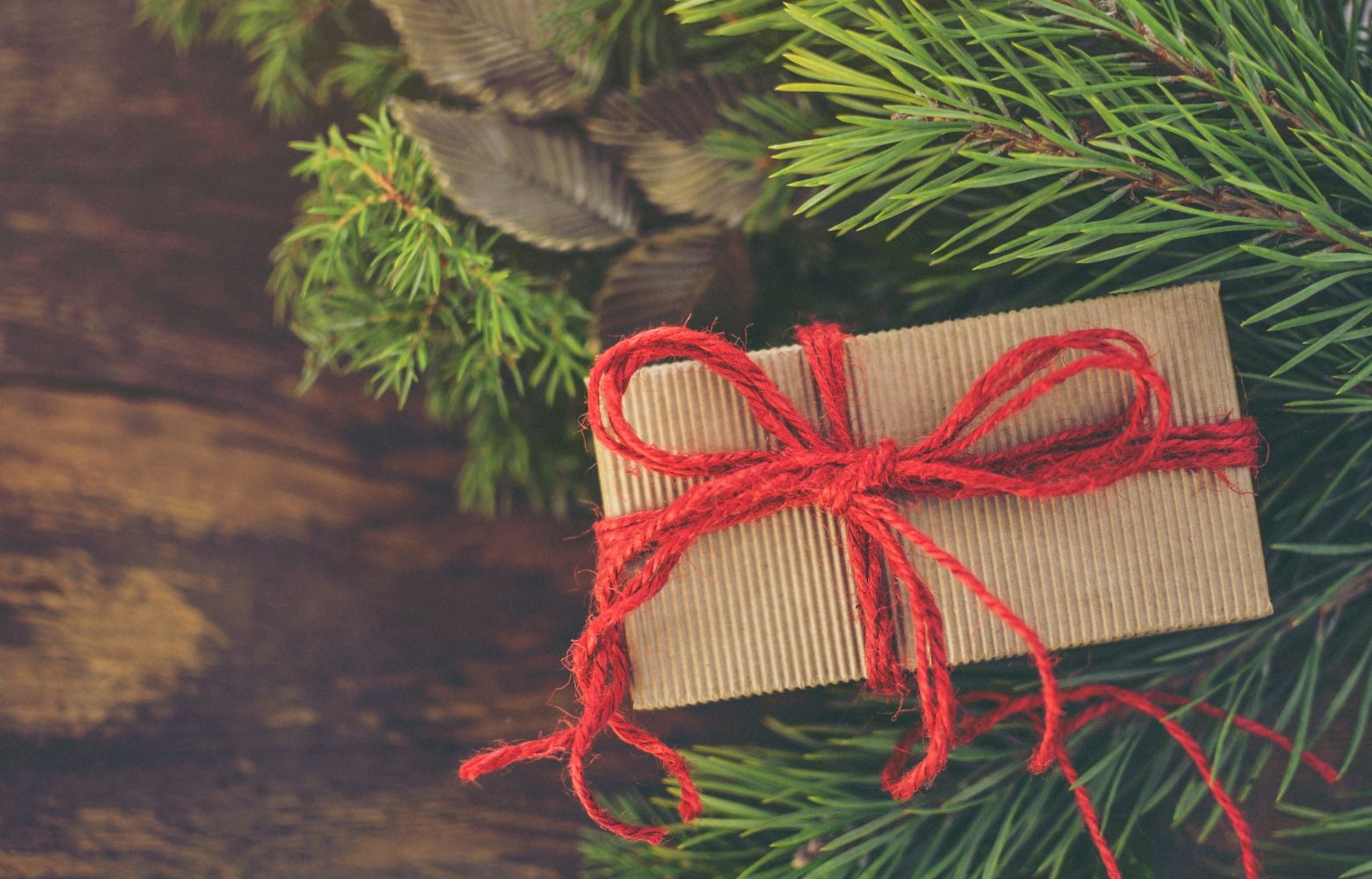 5 Ways to get a Christmas Buzz