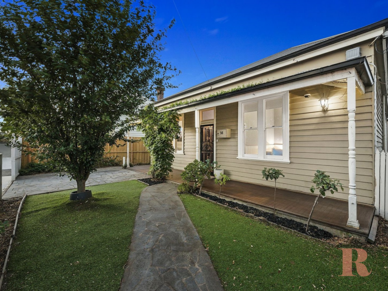 14 York Street GEELONG VIC 3220